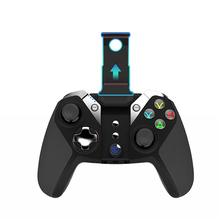 GameSir G4s Bluetooth Gamepad Portable Game Controller 2.4Ghz Wireless Controle Joystick for Android TV BOX Smartphone Tablet