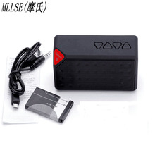 MLLSE X3 Portable Speaker Music Speaker Wireless mini bluetooth TF USB can link the computer and the handset  play musi for16GB