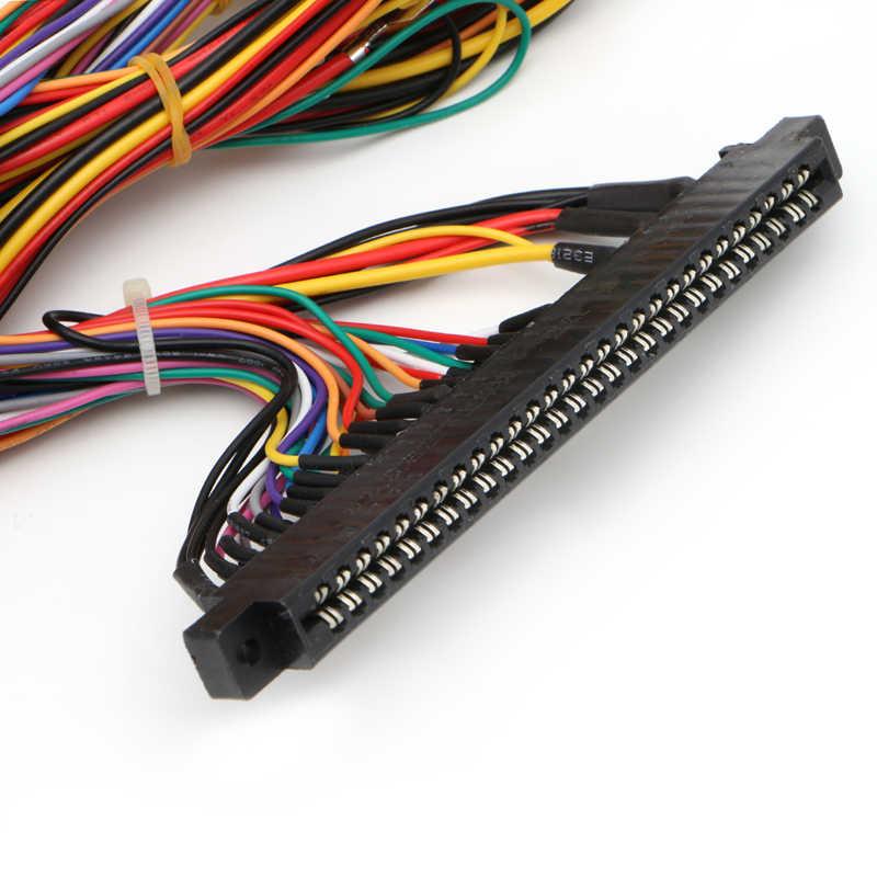 Enjoyable Detail Feedback Questions About Arcade Jamma Board Machine Wiring Wiring 101 Hemtstreekradiomeanderfmnl