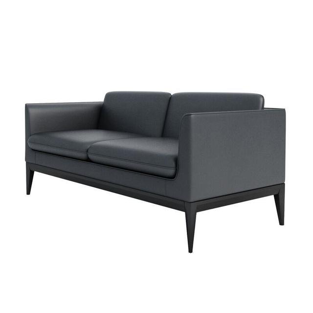 Grubu Futon Sectional Puff Moderno Para Copridivano Home Meble Leather Mobilya Mueble De Sala Set Living