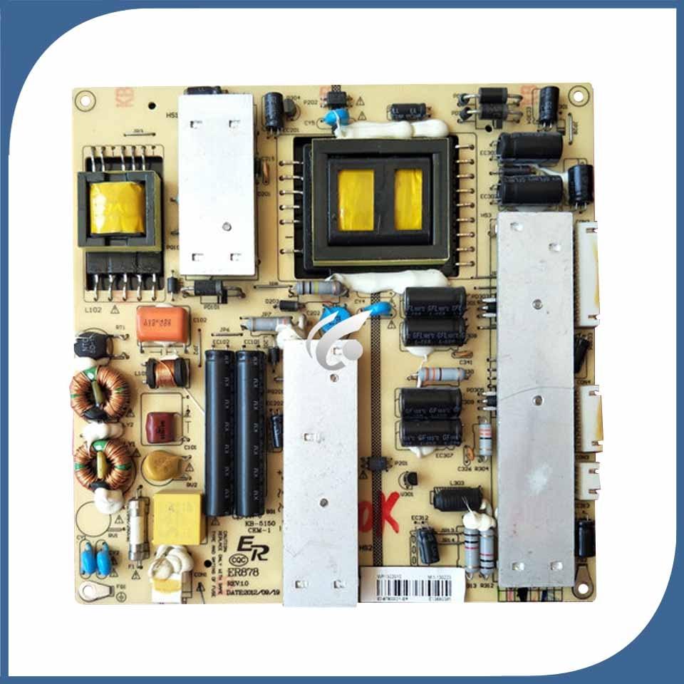 цена на 90% new for Power Supply Board SL42WD809 ER878 KB-5150 E2-87800021-ER Working good