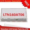 Оригинал LTN160AT06 A01 B01 W01 H01 U01 U02 U03 HSD160PHW1 16.0 Ноутбук ЖК-Дисплей Панель для ASUS N61VG N61J X66IC