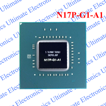 ELECYINGFO Used N17P-G1-A1 N17P G1 A1 BGA chip tested 100% work and good quality