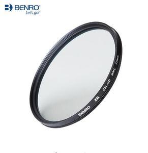 Image 1 - Benro37/40,5/43/ 55/49mm52mm58mm62mm67mm72mm77mm82mm фильтр PD CPL круговой поляризатор фильтры