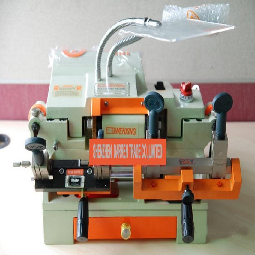 все цены на 1PC New 100% Original key cutter car key cutting machine 100-F & car key cutter 100F онлайн
