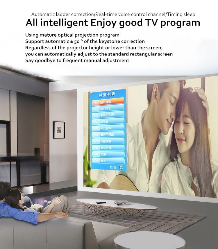 HD Livraison LED gratuite 13