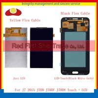 5 5 For Samsung Galaxy J7 2015 J700 J700F J700H Full Lcd Display Touch Screen Digitizer
