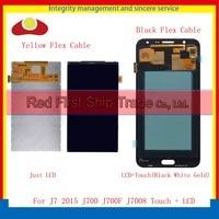 5 5 For Samsung Galaxy J7 2015 J700 J700F J700H Full Lcd Display Touch Screen Digitizer