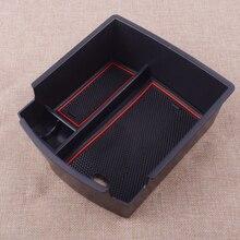 1 шт. автомобильный подлокотник для хранения Контейнер для органайзера держатель для hyundai Kona 17-18