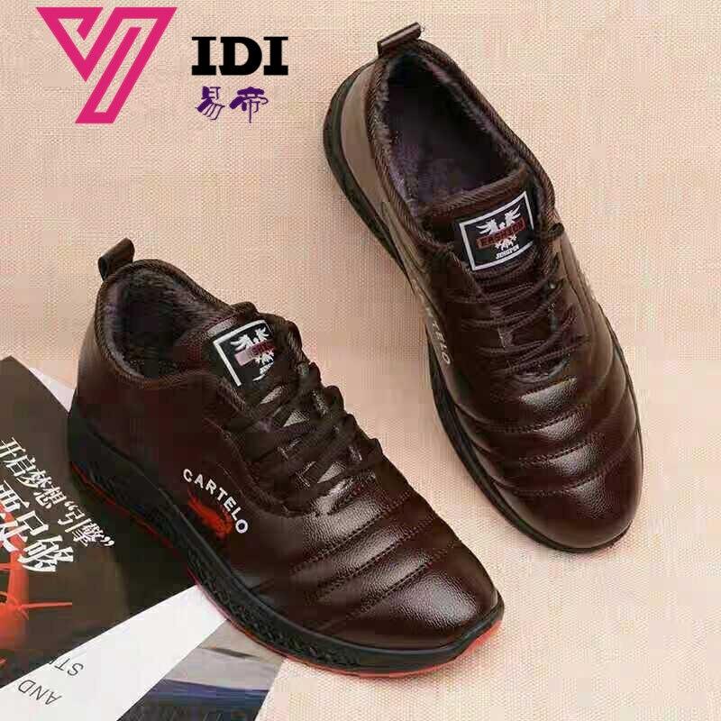 Mujer Zapatillas Deporte De marrón 2019 Cómodo Zapatos Negro Moda Casuales Transpirable Plataforma Hombre FwnR1UW