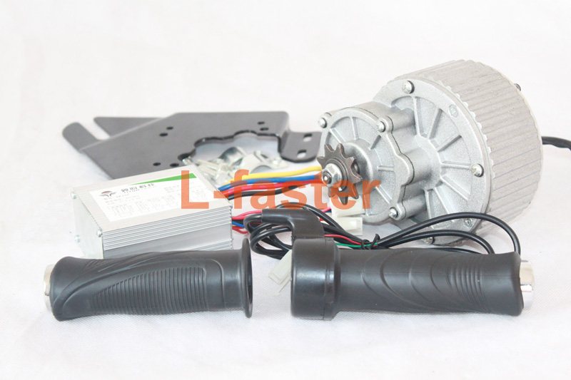 Buy 24v36v 450w electric brush motor for Diy electric motor repair