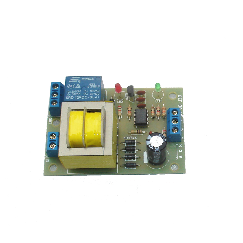 DC 12V Liquid Level Controller Water Level Detection Sensor Switch 10A Relay Module dc 5v light control switch photoresistor relay module detection sensor xh m131
