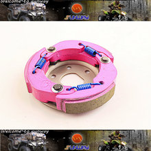 High Performance Motorcycle Scooter Parts Clutch for GY6 50 Series Scooter Free Shipping by epacket