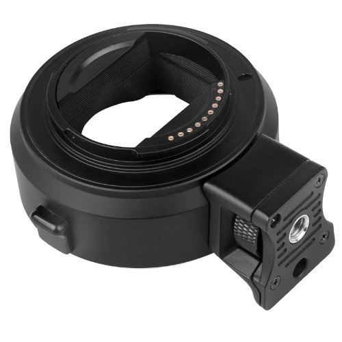 Viltrox EF-NEX III Auto Focus Lens Adapter for Canon EOS EF EF-S Lens to Sony E NEX Full Frame A7 A7R A7SII A6300 A6000 NEX-7 wholesale price jmfoto electronic af auto focus lens adapter for canon eos ef ef s body to sony e nex a7 a7r lens full frame