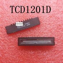1 шт. X TCD1201D TCD1201 CCD