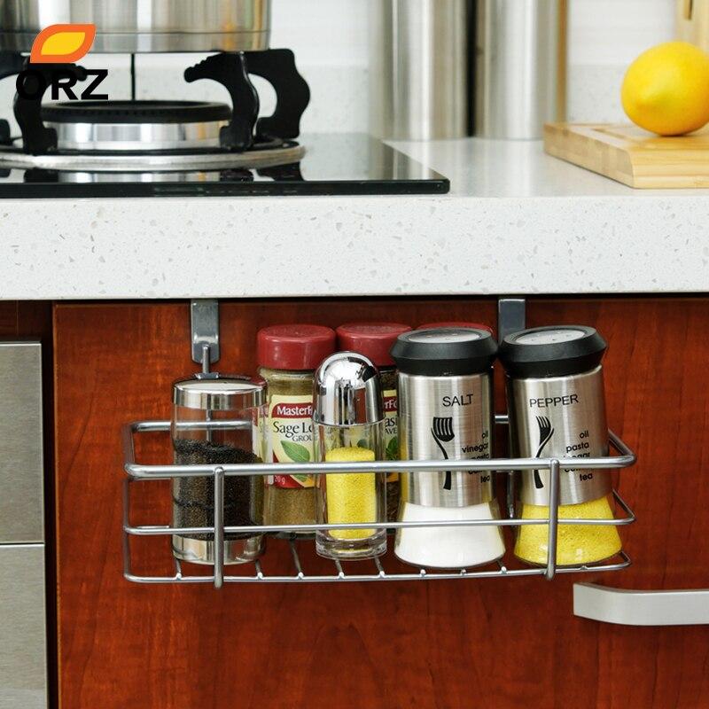Aliexpress.com : Buy ORZ Multifunctional Iron Over Door Storage ...