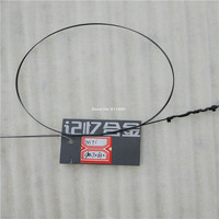 New 2014 High Purity Shape Memory Alloy Nitinol Wire Free Shipping