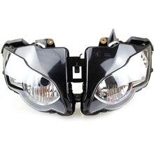 цена на Motorcycle Front Headlight Head Light Lamp Headlamp Assembly For Honda CBR1000RR 2008 2009 2010 2011