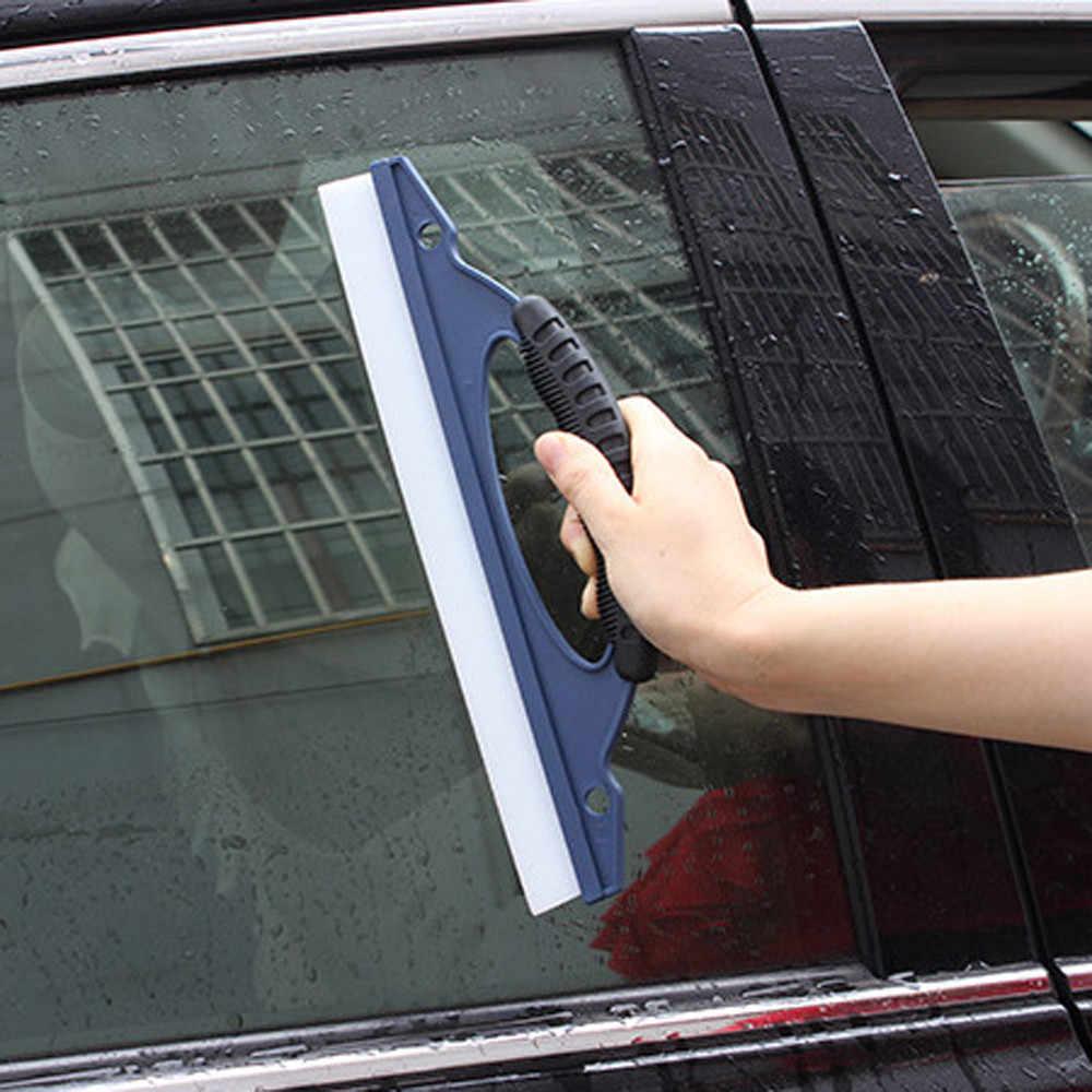 CARPRIE elektryczne akcesoria samochodowe szkło wycieraczka mydło do czyszczenia ściągaczka prysznic łazienka lustro samochodów ostrze szczotka