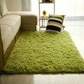 9 Size Plush Shaggy Living Room Carpets Bedroom Kids Play Soft Fluffy Area Rug Non-slip Door Floor Mat Home Decoration Supplies
