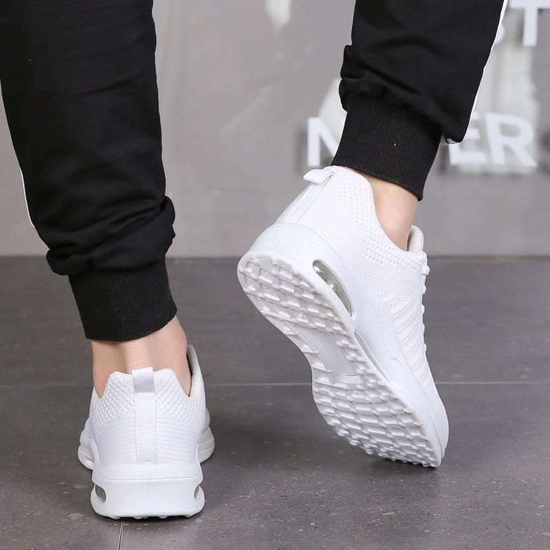 Ultralight Men Casual Flats sneakers 4