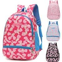2018 Children school Bags girls Kindergarten school backpacks Children SchoolBags kids Baby School Backpacks Cute mochila infant