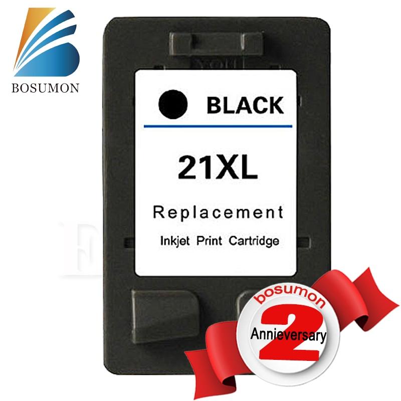 Kompatibel für HP 21 XL Kompatibel Tintenpatrone für HP Deskjet 3915 3920...
