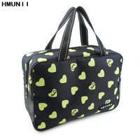 Fashion Waterproof Oxford Cloth Wash Bag Bath Basket Bath Pocket Bath Bag Men And Women Outdoor