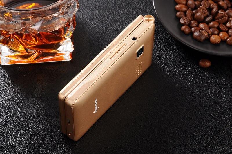 BYR H-mobile 2,8 флип-экран 18