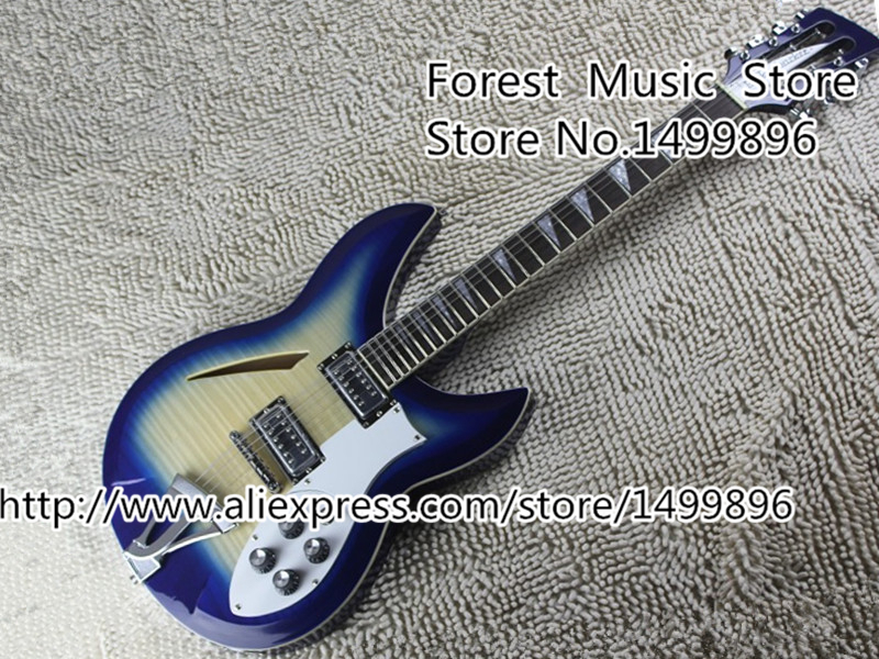 Buy 12 String Electric Kit And Get Free Shipping On AliExpress