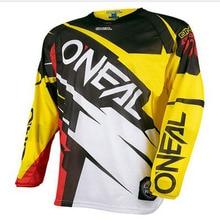 Offroad Downhill Jersey MX MTB Off