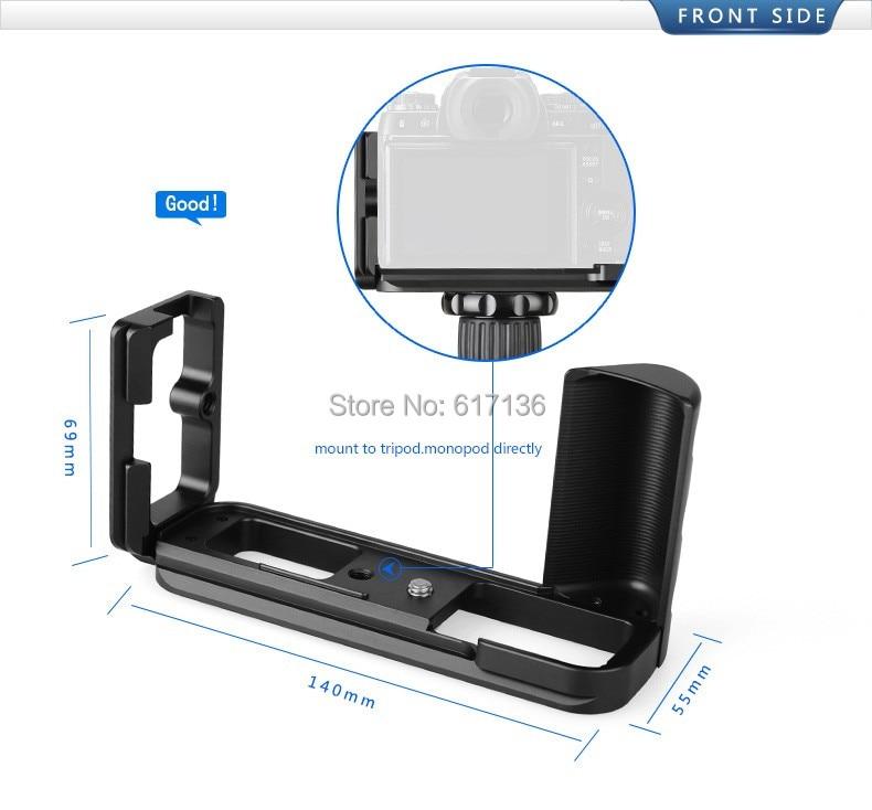 65a3ca039cf39b SIRUI TY XT1L TYXT1L Camera Plate Professional Specialized Aluminum ...