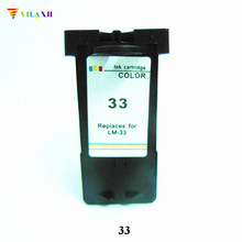 For Lexmark 33 Ink Cartridge for Lexmark P315 P4330 P4350 P450 X5410 X5450 X5470 X7300 X7350 X8310 X8350 Z810 for lexmark 33 ink cartridge for lexmark p315 p4330 p4350 p450 x5410 x5450 x5470 x7300 x7350 x8310 x8350 z810