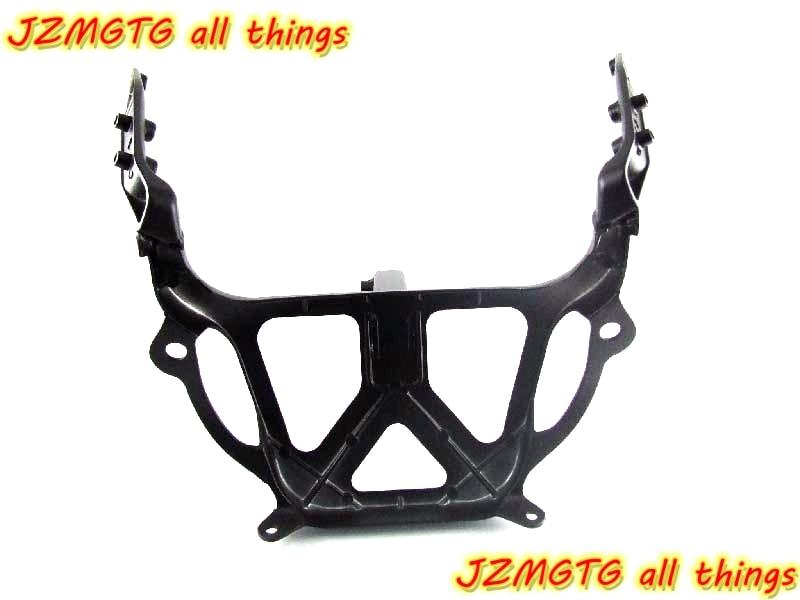 Upper Front Headlight Headlamp Bracket Fairing Stay Head Cowling For SUZUKI GSXR600/750 2001 2002 2003
