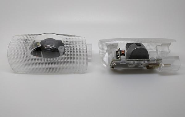 Projecteur laser LED 2 pièces, pour wellfire série 10, 20, 30 séries