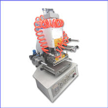 mini automatic leather hot foil stamping machine