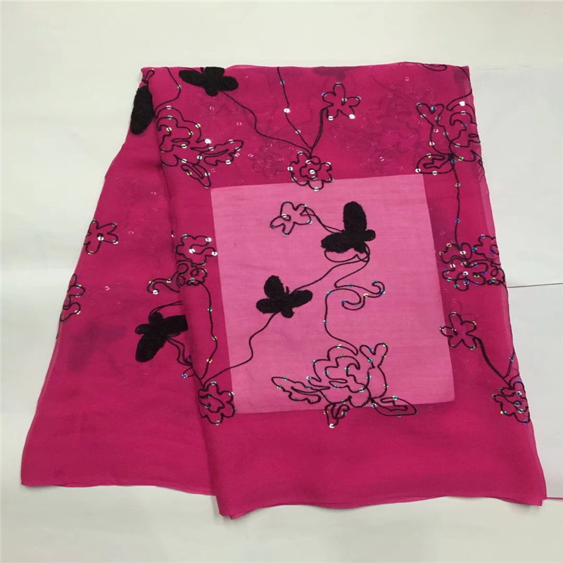 Europe Fashion 100% Pure Mulberry Silk Fabric silk fabric printed For Soft Scarf Dress Sewing materials !lxe051405Europe Fashion 100% Pure Mulberry Silk Fabric silk fabric printed For Soft Scarf Dress Sewing materials !lxe051405
