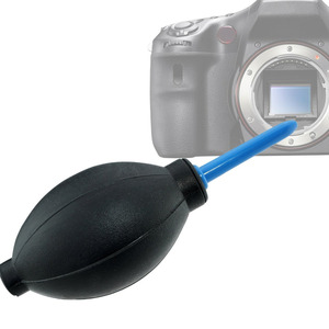 Image 5 - 55mm Lens Hood Cap Cleaning pen Air Blower Pump for Sony A220 A230 A290 A330 A350 A390 A500 A550 A560 A580 w/ 18 55mm Lenses