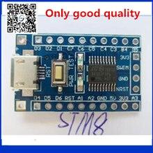 1 шт. РУКА STM8 развития борту Минимальные Системные Платы STM8S103F3P6 Модуль для Arduino
