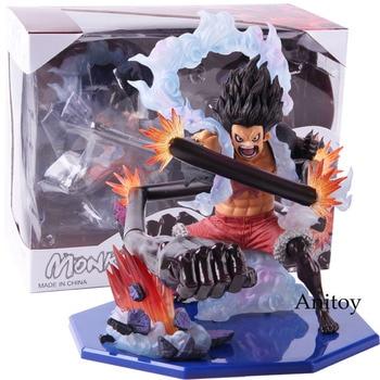 Luffy Figura King Cobra Attack! en G4 Snakeman Figuras de One Piece Merchandising de One Piece