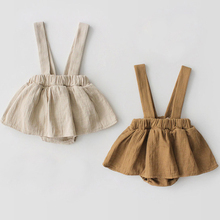 Romper Newborn Spring Baby-Boys One-Pieces Infant Girl Kids Boy Solid 1-3Y Lovely