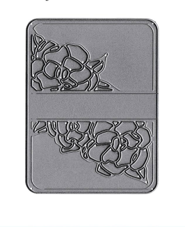 flower board 6532 troquel metal scrapbook die cuts troqueles craft dies for cards embossing folder metal stencils frame vintage 5pcs set card cutting stencil for paper metal die cutting scrapbooking embossing folder troqueles metal