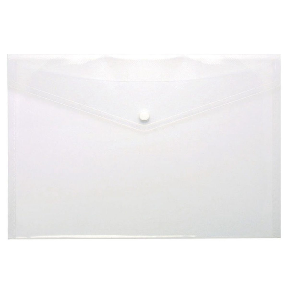 PP Document Holder Transparent , A4