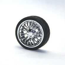 E-FOUR Car Original Perfume Air Vent Clip Fresher Clean Smell 100 Fragrance Running Tire in