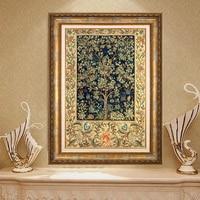 Diy Diamond Painting The Money Tree Of Happy Full Diamond Embroidery Decorative Painting Series Of Chinese
