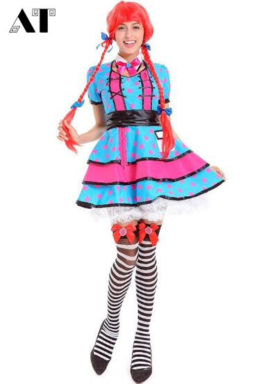 Beer Girl Costumes Sexy Halloween Maid Costumes Women Oktoberfest Costumes Carnival Costumes Fancy Dress