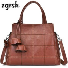 Women Handbag High Quality Leather Ladies Shoulder Bag Brand Fashion Women Big Tote Pocket Messenger Bag Womens Large Handbags все цены