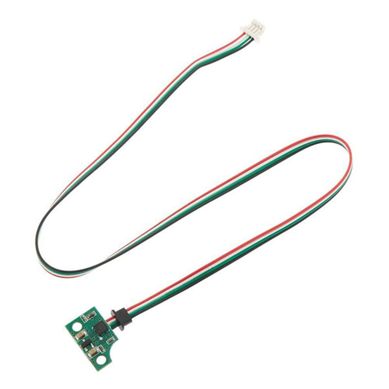 Original Hubsan X4 PRO H109S FPV RC Drone Quadcopter Spare Parts Geomagnetism Sensor H109S-18 for Hubsan H109S X4 PRO f04305 sim900 gprs gsm development board kit quad band module for diy rc quadcopter drone fpv