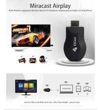 EZCAST M2 Ecast Tv Stick 1080p Hdmi Miracast Hlna Airplay Wifi Display Chromecast Stick For Windows Ios Andriod Tablet Smart TV