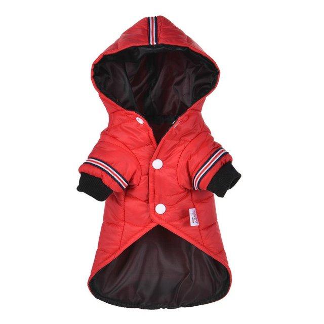 Dog Winter Jacket